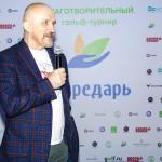 Благотворительный гольф-турнир Шередарь в Пирогово
