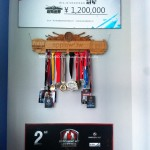 Медальница wargaming world of tanks - держатели для медалей на заказ от Feeling Wood